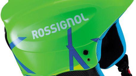 Pohodlná a bezpečná helma Rossignol Radical World Cup SL