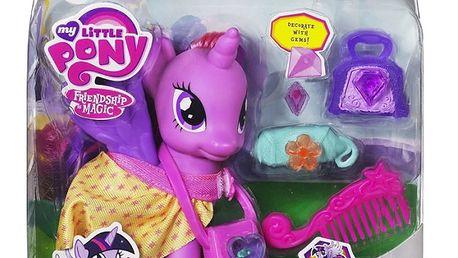 Módní poník Princess Twilight Sparkle Hasbro 24985_A3653
