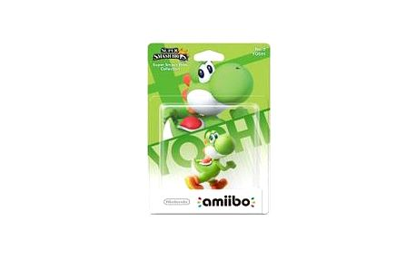 Figurka Amiibo Smash - Yoshi (WIIU)