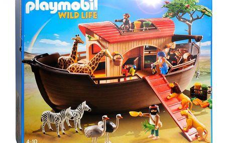 Playmobil - Noemova Archa