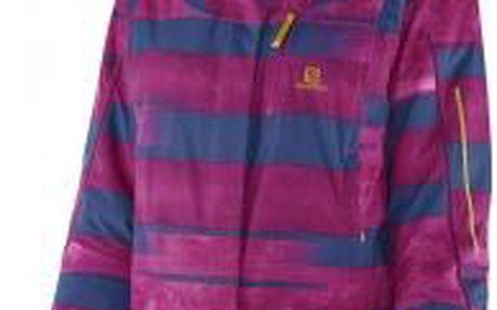 Dámská zimní bunda Salomon ICEGLORY JACKET W