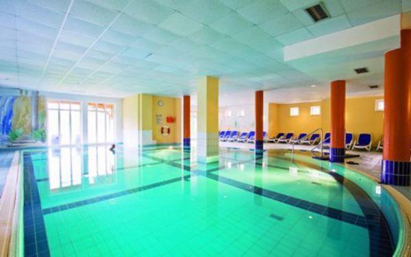 Bavorsko s polopenzí, neomezeným wellness v hotelu s českým personálem