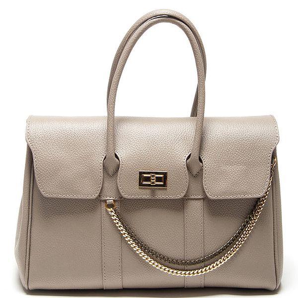 Dámská kabelka s řetízkem Mangotti