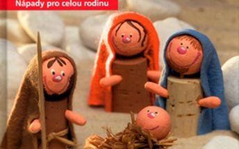 Velká kniha vánoční
