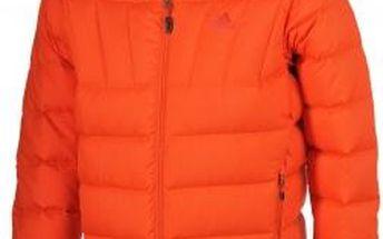 Pánská zimní bunda SWIFT CLIMAHEAT FROST JACKET