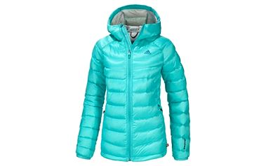 Dámská zimní bunda WOMEN SWIFT CLIMAHEAT FROST JACKET