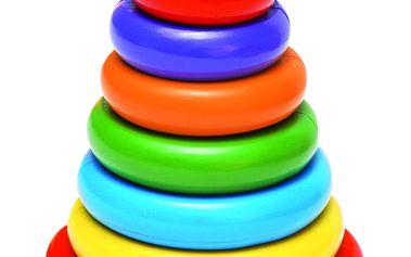 Magnetická skládací pyramida - Káča