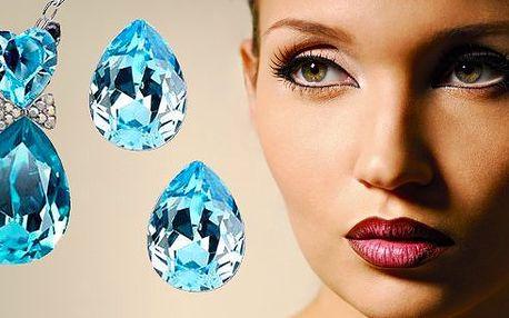 Kouzelný set Crystal Catty Elements udělá zkaždé ženy i dívky tu pravou kočku!!