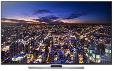 Televize Samsung UE48HU7500 s technologií Color Brilliance