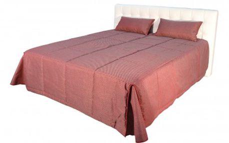 Skvělý doplněk k posteli Anita přehoz č. 19