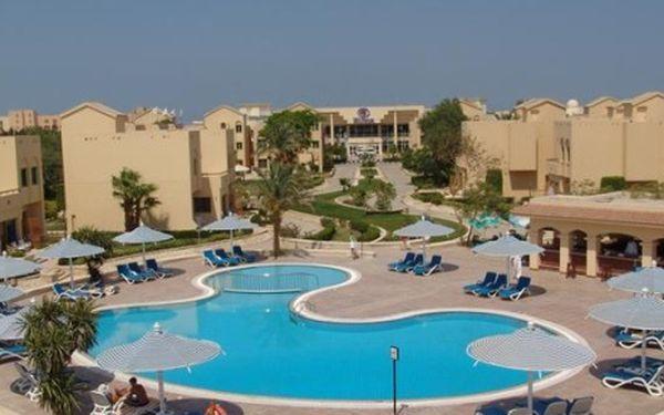 Egypt, oblast Hurghada, letecky, all Inclusive, ubytování v 5* hotelu na 8 dní