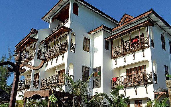 Zanzibar - individuální pobyty