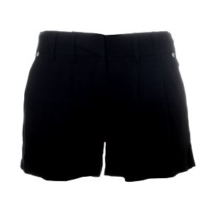 Dámské černé šortky Santa Barbara