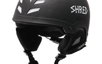 Lyžařská helma Shred Lord Helmet