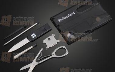 Velmi praktický set nástrojů a poštovné ZDARMA! - 9999915585