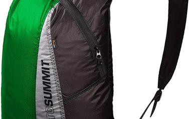 Kompaktní batůžek Sea to Summit Ultra-Sil Day Pack green