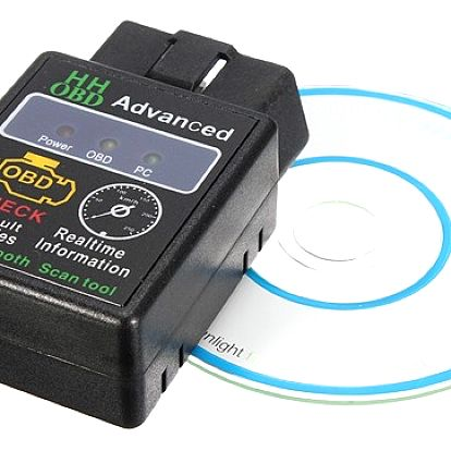 Bluetooth autodiagnostika HHOBD ELM327
