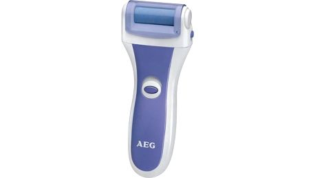 Pedikúra a odstraňovač mozolů AEG PHE 5642/BL bílá/modrá