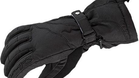Dámské sjezdové rukavice Salomon Marvel