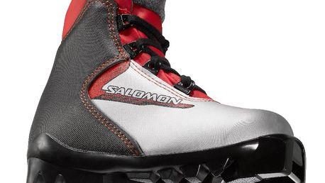 Dětské boty na běžky Salomon Snowmonster JR