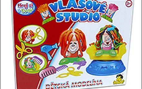Dětské vlasové studio