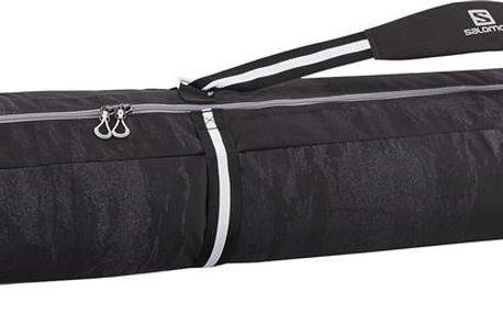 Vak na lyže Salomon Extend 1 Pair 165+20 Ski Bag