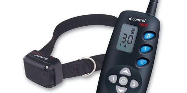 Elektronický výcvikový systém d-control 1600 Dog Trace, 1600 - sada pro 1 psa