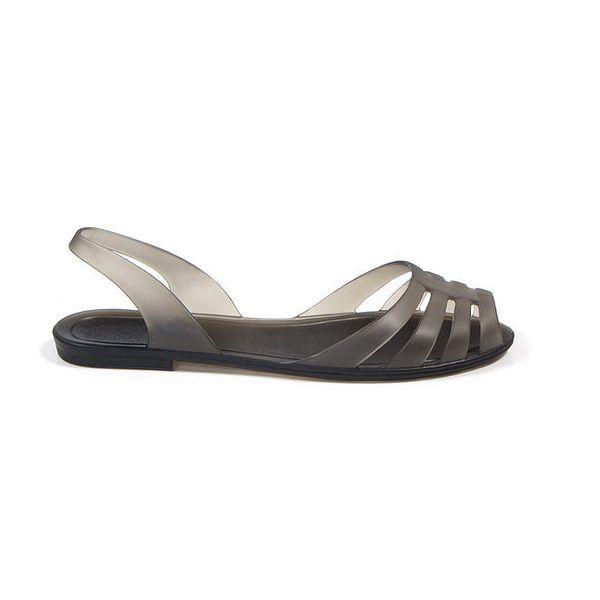 Dámské kouřové sandály Favolla
