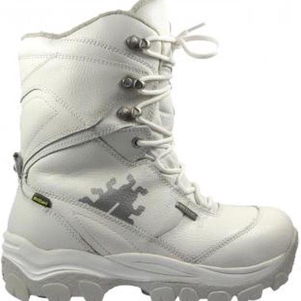 Dámska zimná obuv SORIX 2
