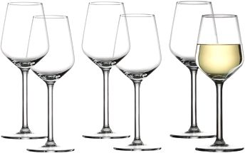 Ritzenhoff&Breker Sklenice na bílé víno Take It 6 ks