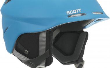 Lyžařská helma Scott Tracker