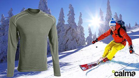 Funkční termo tričko AISHA značky Calma