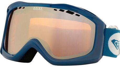 Parádní brýle na snowboard Sunset Mirror