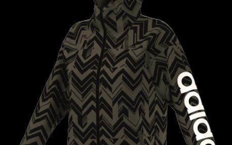 Funkční dámská mikina Adidas RL Warm Hoody