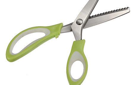 Entlovací nůžky