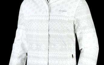 Dámská zimní funkční bunda Benger Emma