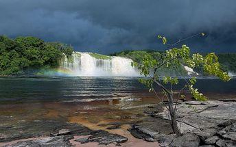 Venezeula – Isla Margarita, Venezuela, letecky, bez stravy
