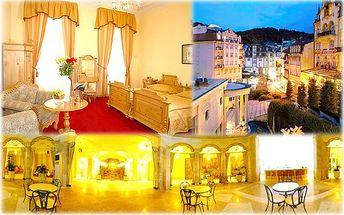 Last minute! Relaxační pobyt pro dva v Karlových Varech v Hotelu Heluan za 3 990 Kč. ubytování pro 2 osoby na 2 noci, 2x bohatá snídaně, 2x dvouchodová večeře, vstup do bazénu v Alžbětiných Lázní,1 x relaxační masáž, 1 x zábal z mrtvého moře, přímo v cen