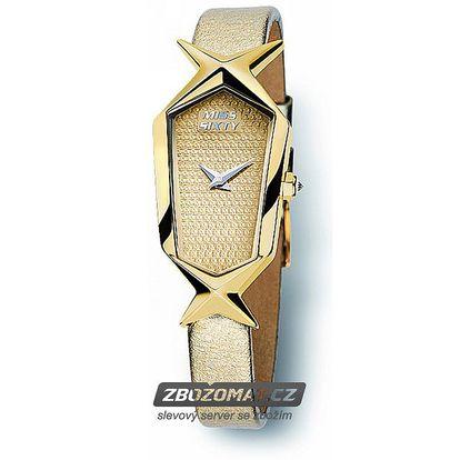 Dámské hodinky Miss Sixty CJ002 - luxus v každém detailu!
