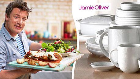 Luxusní nádobí Jamie Oliver