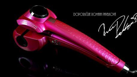 Kulma Slim4beauty YK10 Paradise Pink