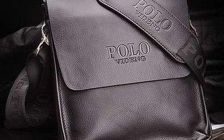 Elegantní taška na rameno pro muže