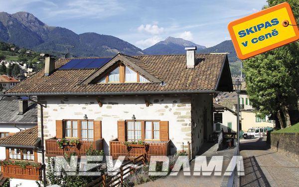 Pension Corradini, Val di Fiemme / Obereggen, Itálie