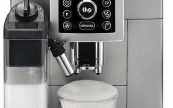 Automatické espresso De'Longhi ECAM 23.460.S