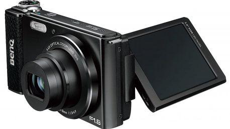 Digitální kompakt BENQ G1 Black