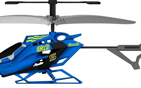 RC Helikoptéra Air Rover