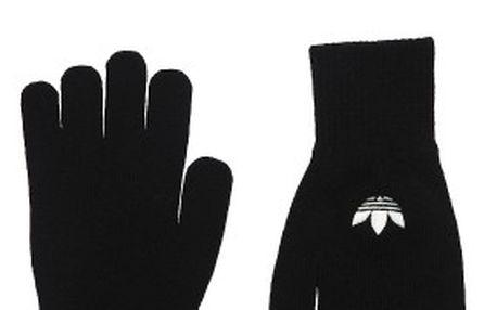 Hřejivé rukavice z kolekce Adidas Originals