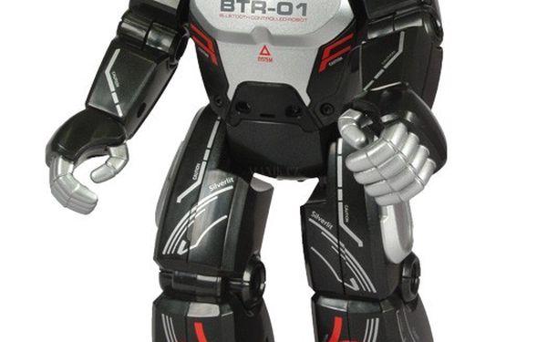 Blu-Bot Inteligentní robot