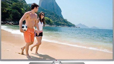 3D televizor LG 42LB650V