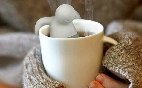 Pan čaj - sítko - dodání do 2 dnů
